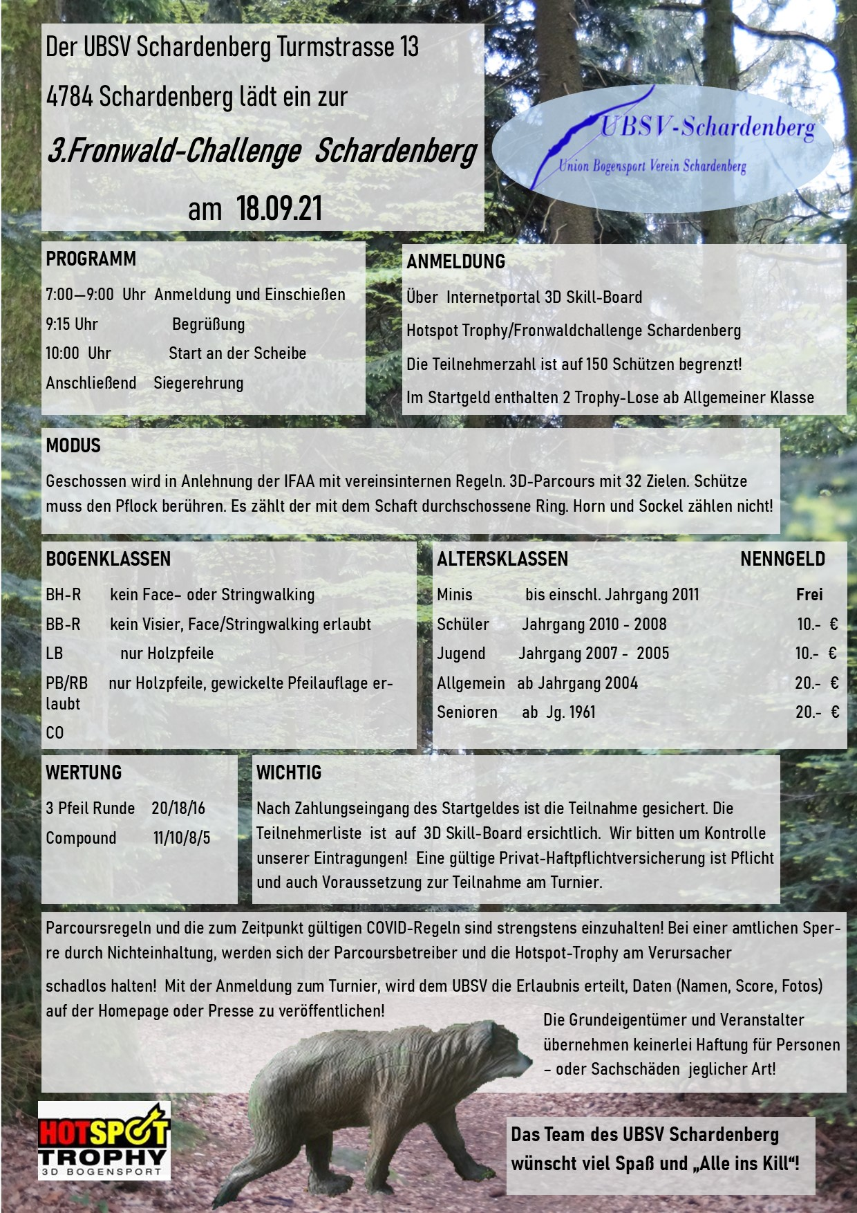 3. Fronwald-Challenge