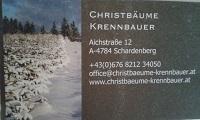 Krennbauer Christbäume