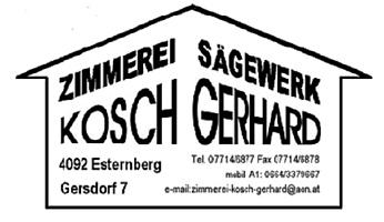 Kosch Gerhard