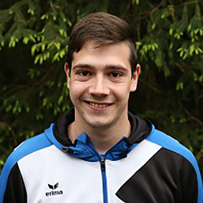 Manuel Schaub